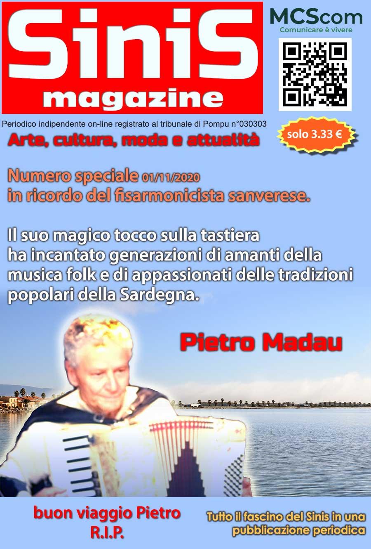 SiniS magazine Speciale