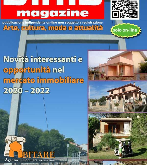 Investire nel Sinis perchè? SiniS magazine 14