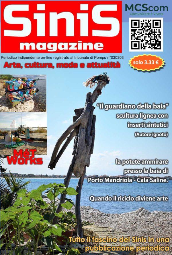 SiniS magazine 2