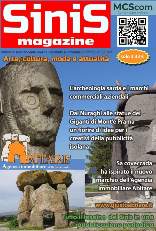 SiniS magazine 3