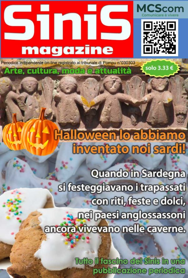 SiniS magazine 4