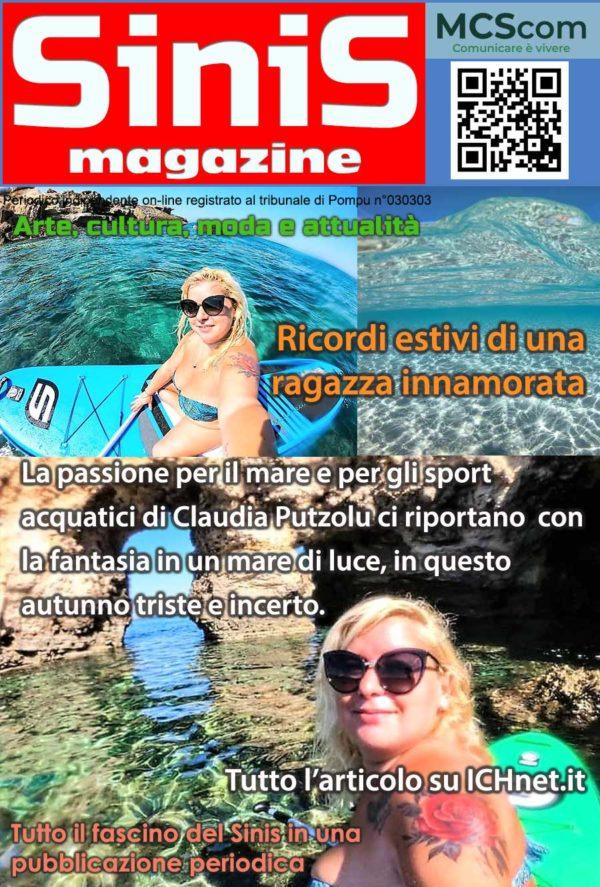SiniS magazine 5
