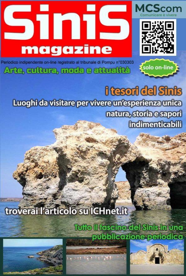 SiniS magazine 6