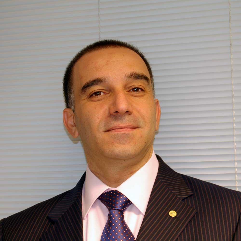 Mario Cesare Secci