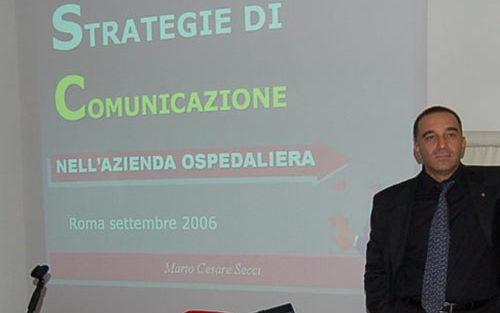 Lezioni Comunicazione ECM